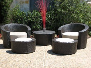 Aspects to Consider while Buying Outdoor Furniture