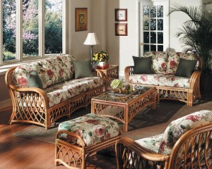 Decorate Your Home with Rattan Furniture